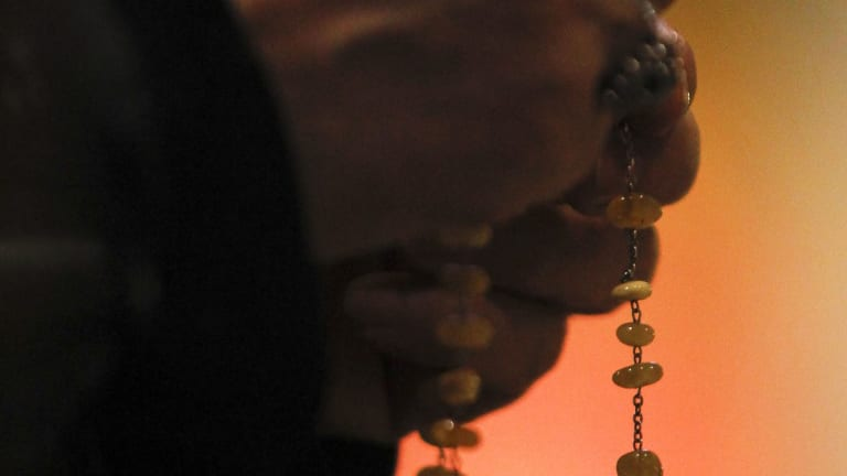 The Catholic archdiocese of Melbourne is still financially supporting six former priests who have been convicted for committing sex crimes against children.