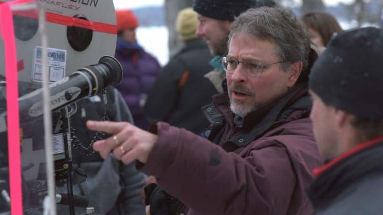 Lawrence Kasdan behind the camera.