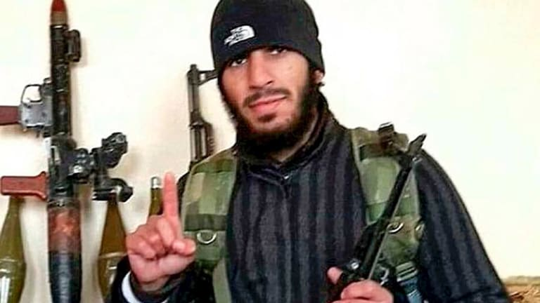 Mohamed Elomar was reportedy killed in Iraq.