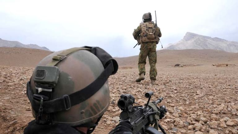 Australia's involvement in Afghanistan contributed to its ranking as Indonesia's second most-hated country, an expert says.