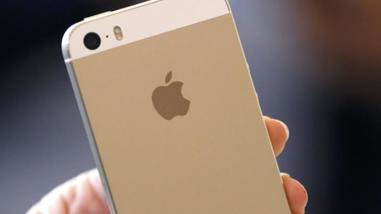 Back door: The NSA can turn the iPhone into an eavesdropping device, a security expert says.