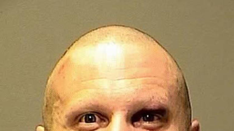 A mugshot of Jared Loughner released by Pima County Sheriff's Office.