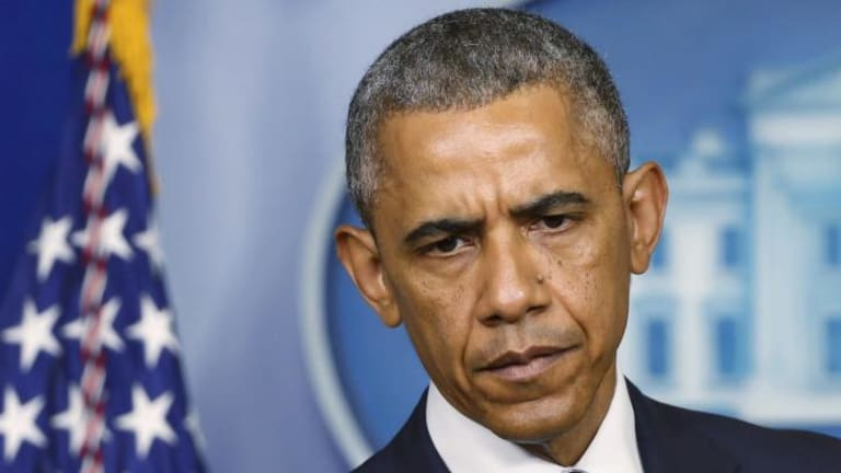 US President Barack Obama has made climate change a priority in his second term.
