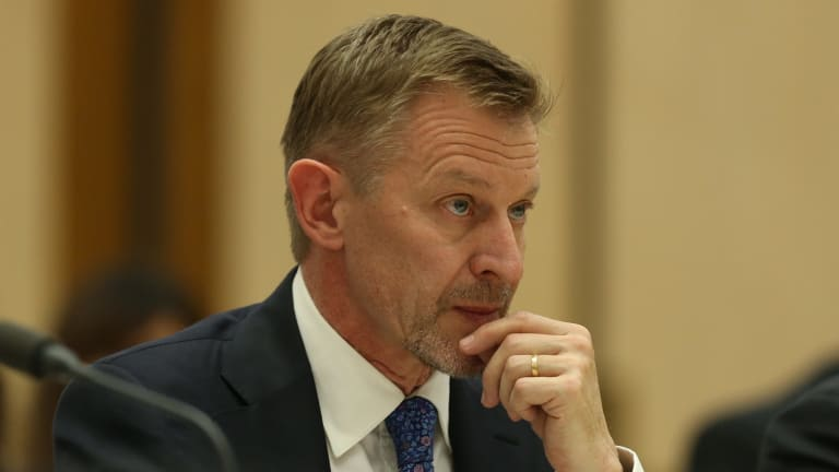ABS chief David Kalisch says he is confident the bureau can deliver the same-sex marriage postal vote.