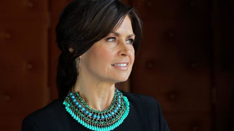 Lisa Wilkinson says she gets more email from women about how she appears.