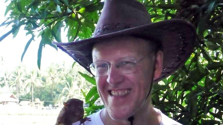 Sverker Johansson whose bot has authored over 2.7 million Wikipedia articles