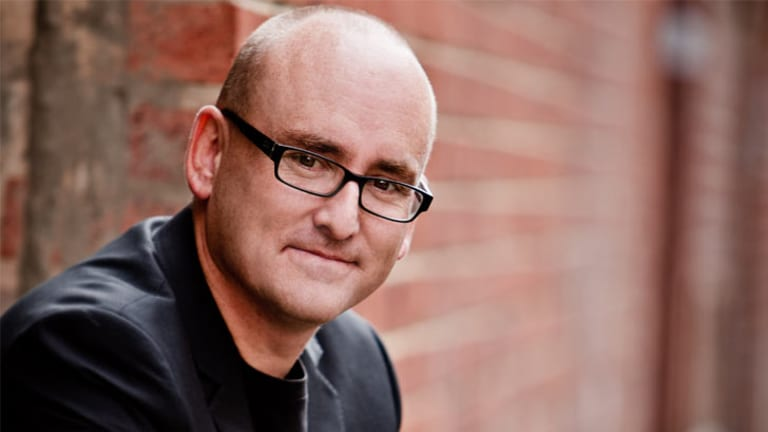 Darren Rowse began making a full-time living out of blogging in 2005.