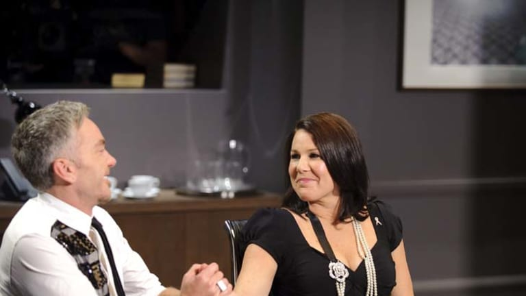 Australian 'Celebrity Apprentice' to return next year?