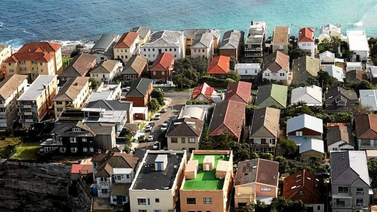 The rules regarding foreign investment in existing property are very clear.