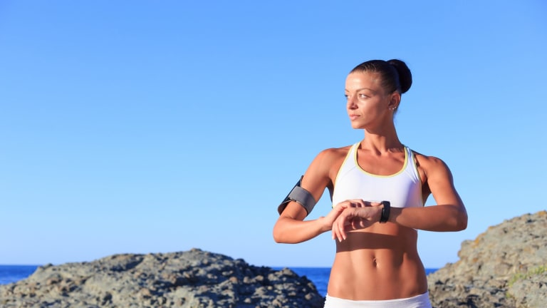 Tech trainers: Fitness in the future?