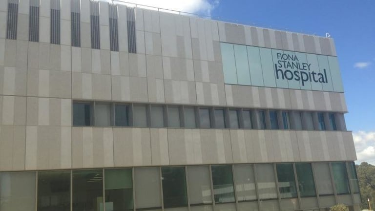After a series of stumbling blocks, Australia's most advanced hospital has finally opened in Perth.