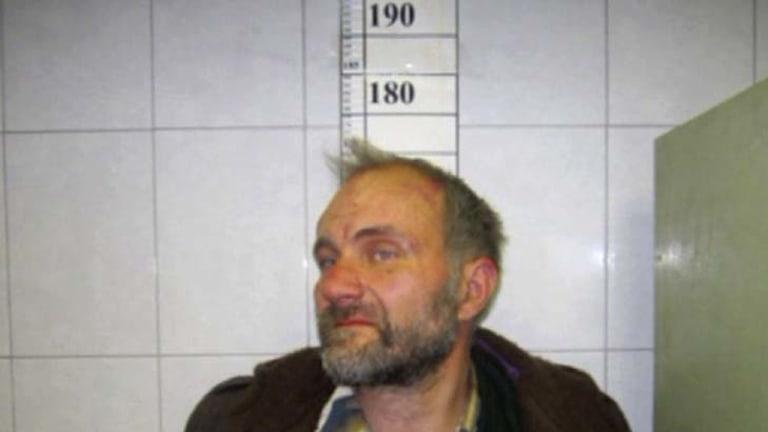 Arrested ... Anatoly Moskvin.
