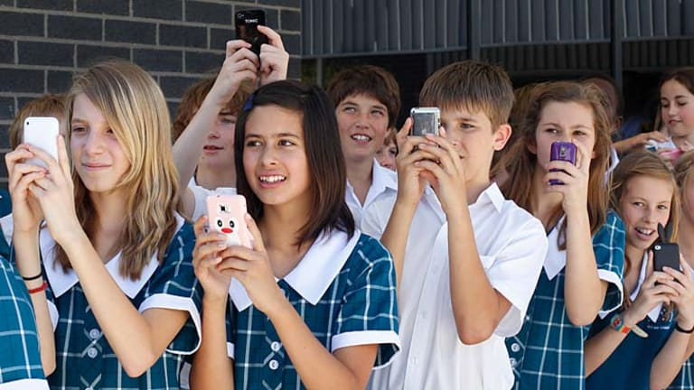 """""""A key element for BYOD decision making is how much control of content and software the teachers need in the classroom"""" ... Joseph Sweeney from Intelligent Business Research Services says in the report."""