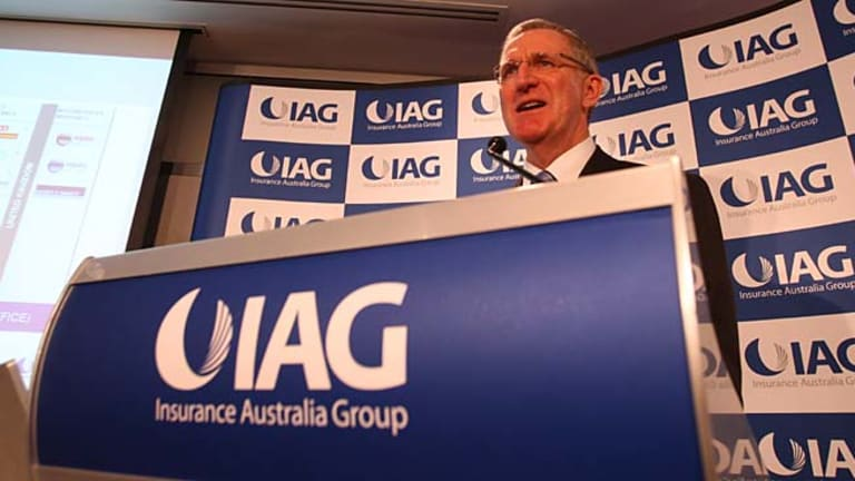 """Michael Wilkins . . . """"another important step in IAG's strategy to boost its Asian footprint""""."""