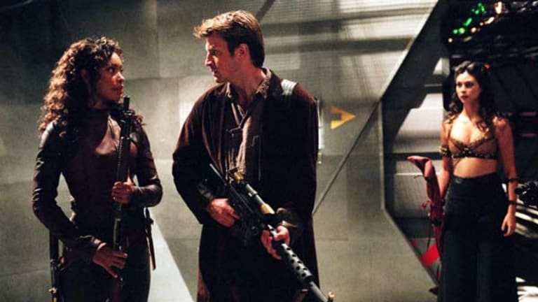 The greatest grief of his career ... Firefly was cancelled during it's first season. Whedon ended up reassembling the cast for the film Serenity.