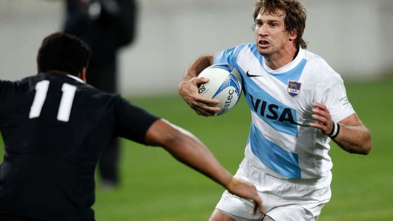 New challenge: up to two Argentinian teams could  included in a revamped competition.