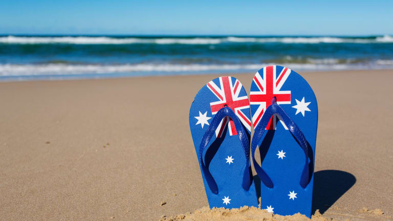 Seven out of ten Australians think English is crucial to national identity