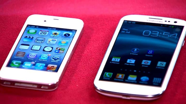 Samsung's Galaxy S III compares favourably to the iPhone 4S, but Apple's next big smartphone is around the corner.