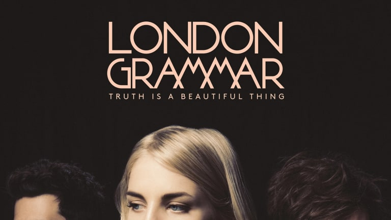 London Grammar (album cover)