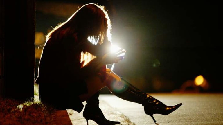 Drinking culture leaves young women vulnerable to predators.