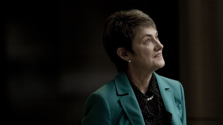 """AICD chairman Elizabeth Proust said the drop in appointment rates of women on boards was of """"significant concern""""."""
