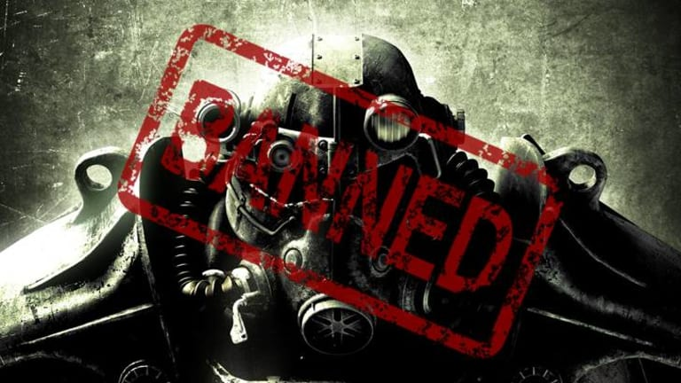 Before Bethesda's voluntary edits, Fallout 3 would likely have still been refused classification under the new guidelines.