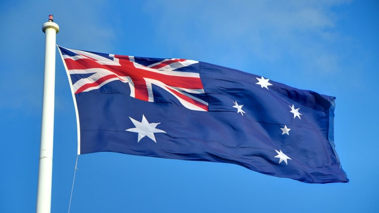 The Australian dollar was fetching US79.23¢ on Monday afternoon.