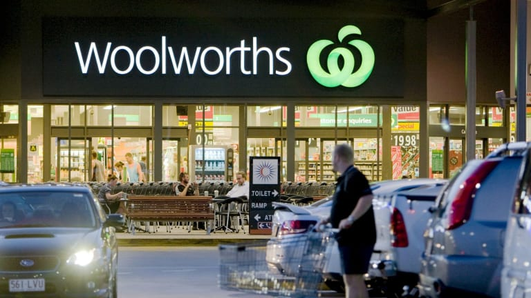 """Woolworths has admitted to being """"knowingly concerned in an anti-competitive understanding"""""""