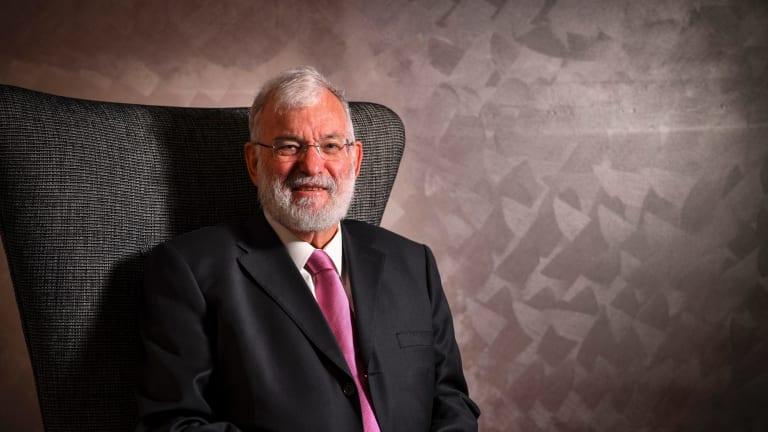 Israel's former head of national security Yaacov Amidror.