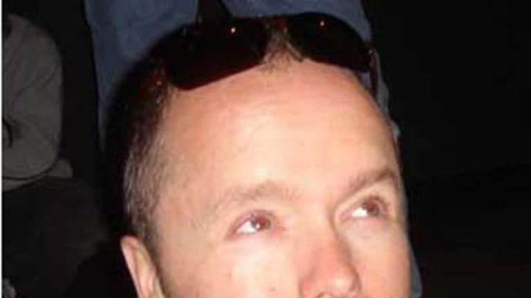 Phillip Shoemaker, purveyor of fart and urination apps.