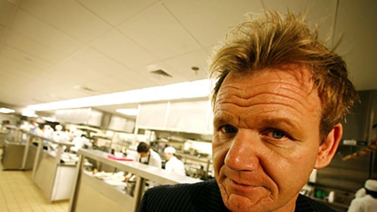 Celebrity Chef Gastropub Craze - Forbes