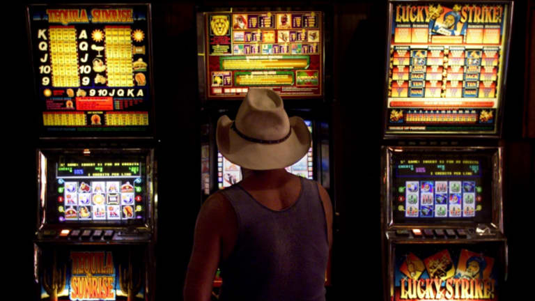 Gambling reform is back on the agenda in the new Parliament.