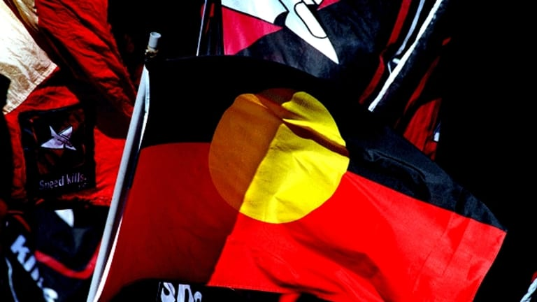 Closing the Gap is not working for first Australians.