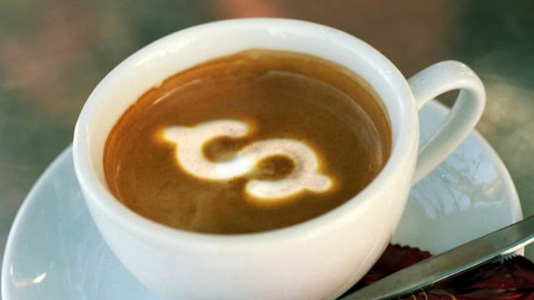 A free coffee isn't the only way to promote customer loyalty.