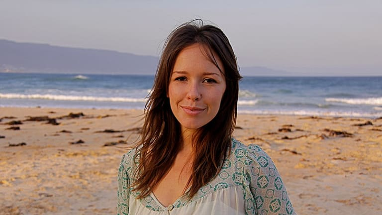 Author Tara June Winch credits the Queensland Premier's Literary Awards with kick-starting her career.