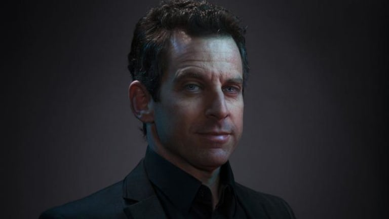 Sam Harris believes liberals are unwilling to confront Islam.
