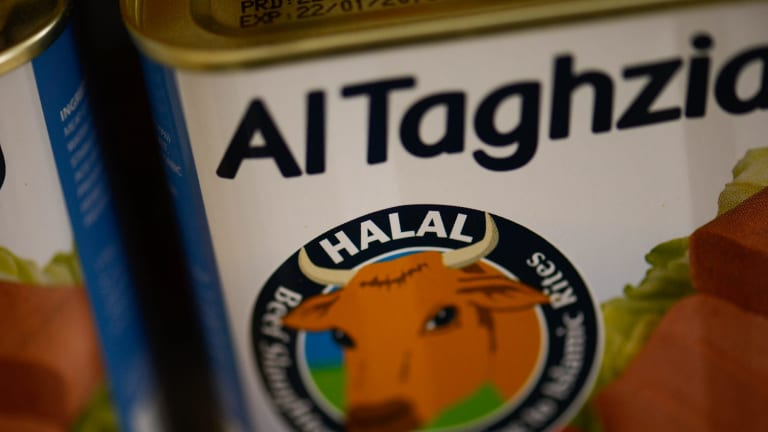 The inquiry is supposed to look at all kinds of food certification but the overwhelming majority of  submissions focus squarely on halal.