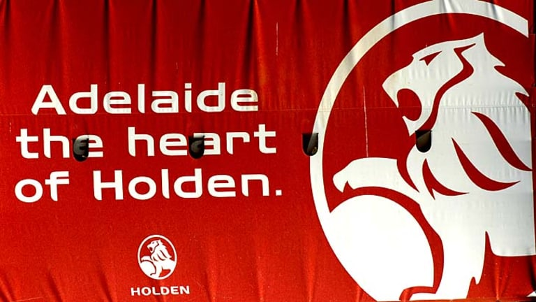The Holden decision didn't come as a shock to many suppliers.