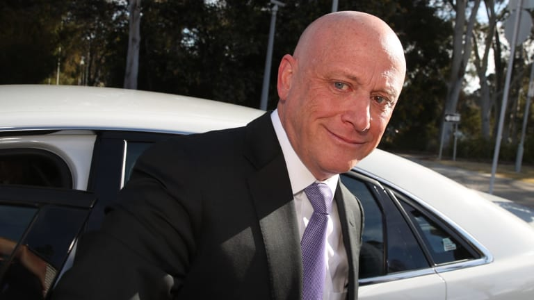 "AGL's Andy Vesey said on Monday after meeting Prime Minister Malcolm Turnbull that he would put the idea of extending Liddell to his board even though it was ""economically irrational""."