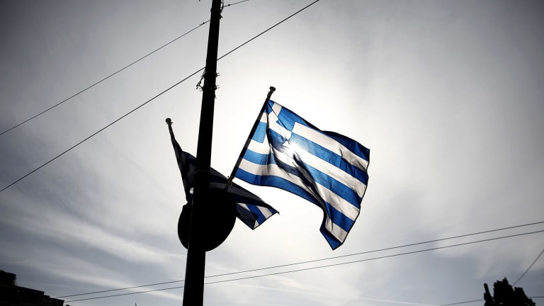 The European Central Bank is tightening access by Greek banks to desperately needed emergency loans.