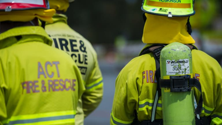 In 2016 ACT Fire and Rescue introduced an equal opportunity recruitment policy designed to address the organisation's gender imbalance.