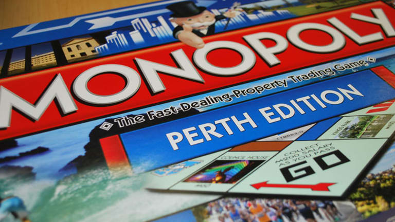 Perth's very own version of Monopoly will be available from November 1.
