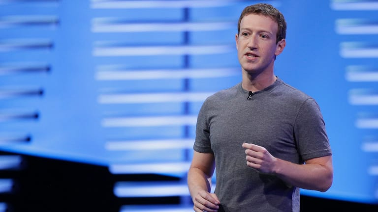 "Mark Zuckerberg concedes that public content on Facebook – ""posts from businesses, brands and media – is crowding out the personal moments that lead us to connect more with each other''."