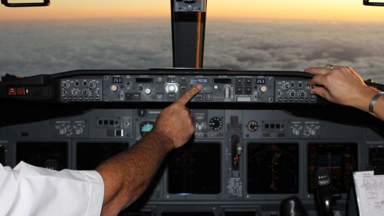 Some US regional airlines pay pilots as little as $US25,000 a year, according to the Air Line Pilots Association,