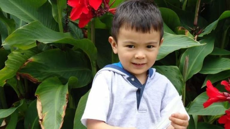 Kevin Quintal: Killed on his way to school.