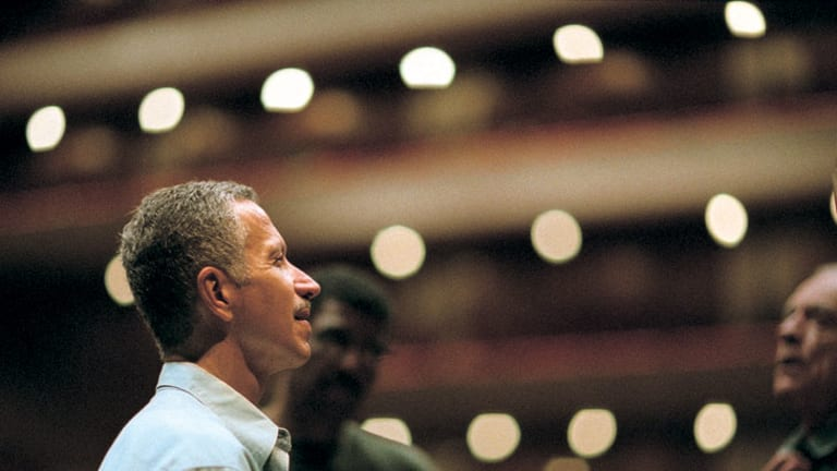 Pianist Keith Jarrett believes his improvised concert in Rio de Janeiro last year to be the affirmation of his career.