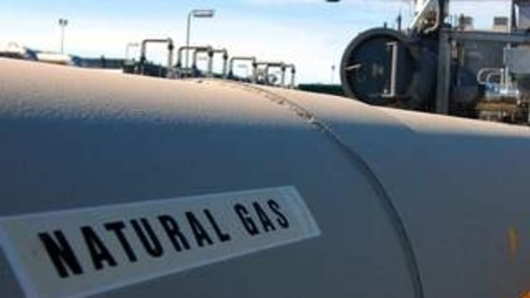 The east coast gas crisis could continue for two decades.