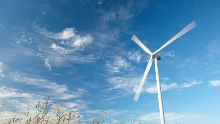 Renewable energy and cleantech organisations in Canberra will receive a boost with the announcement of two new grant programs by Climate and Sustainability minister Shane Rattenbury.