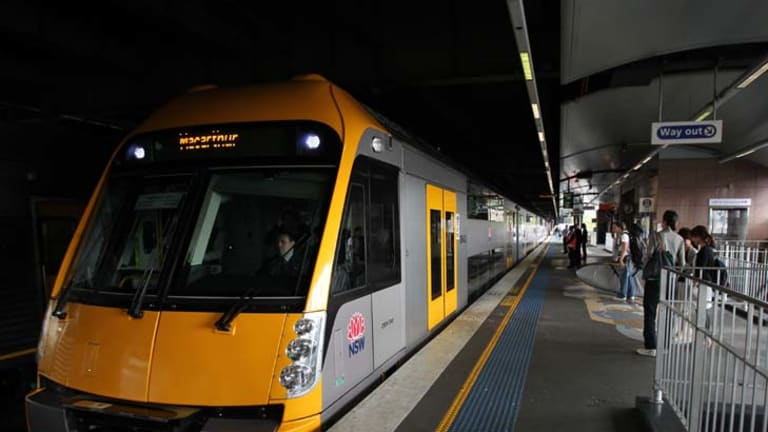 Sydney is the fourth-worst major city in the world for public transport, PwC reports.