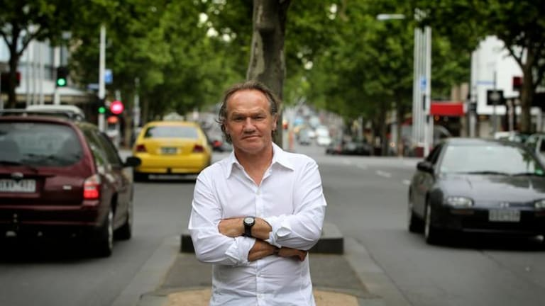 Tony Birch explores life on the fringes.